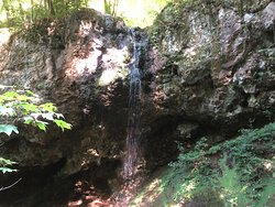 Shiratama Falls