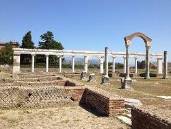 Comprensorio archeologico di Minturno