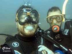 Incredible Diving Experience