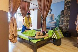 Thai Roots Spa and Massage