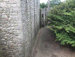 Un Castillo muy bonito