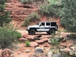 MYE Jeep