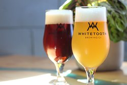 Whitetooth Brewing Company