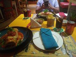 Mexican Bar in Dubai (Cantina)