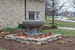 Historic Fountain