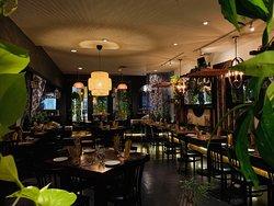 Sula Indian Restaurant