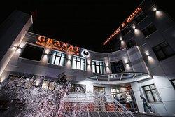 Ресторан GRANAT