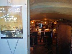 Kunst Wine Bar