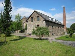 LWL-Industriemuseum Zeche Nachtigall