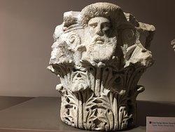 Amasra Müzesi Tarihi Eserleri