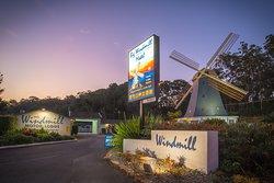Big Windmill restaurant