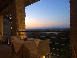 Il Bianello Restaurant & Bar