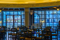Cucina - Courtyard Marriott