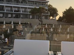 Fantastic hotel and a holiday to remember