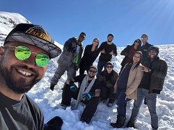 Guia Robert Vale Nevado