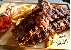 Restaurant Musil