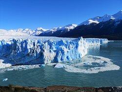 Super tour Perito Moreno, FitzRoy e Cerro Torres