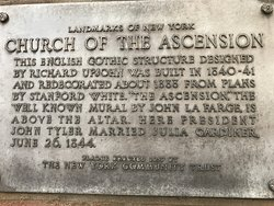 Church of the Ascension, New York City