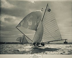 Celox was a Logan built Mullet boat built in 1906 and race in New Zealand for more than 100 years, she in special to ©ChauffeuredToursnz due to our grandfather once owned her.