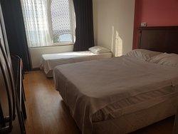 Yilgin Otel