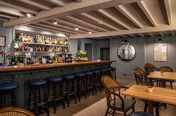 Hotel Cocktail bar