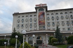 Luksus po Rumuńsku