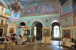 Церковь с историей – 37