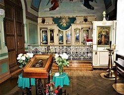 Церковь с историей – 62