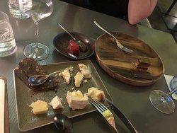 Käseplatte ... WOW so genial und lecker