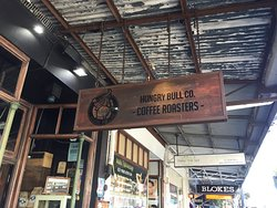 Hungry Bull Co - Balmain NSW