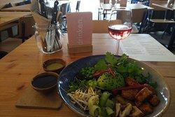 Perfetta location per mangiare qualcosa di buono in un ambiente informale