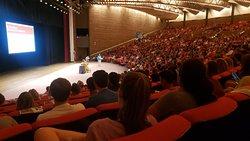 Laurie Auditorium