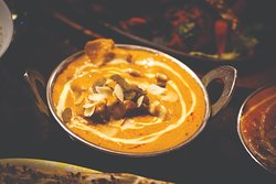 Delicious British Indian Cuisine - Indian Curry at The Colonial British Indian Cuisine - discover the true British-Indian flavours of this Sydney Indian restaurant!