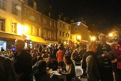 Treguier - Place du Martray 1