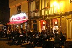 Treguier - Place du Martray 2
