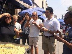 Steet Food Tour