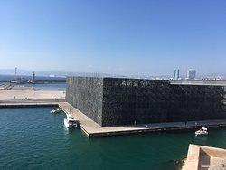 Mucem — Musée des civilisations et de la Méditerranée