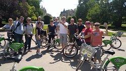 Cyclorama Strasbourg