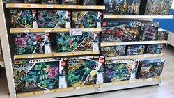LEGO Hidden Side is het nieuwste thema