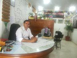 Ethical Trekking Nepal office territory