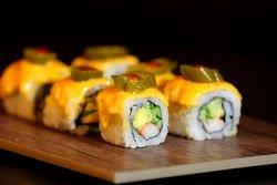 Sushi Saito Restaurant