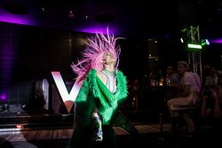 Wooboys Special Night - Drag Queen Performance