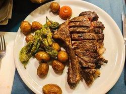 Best steak ever!!