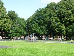 kids playpark