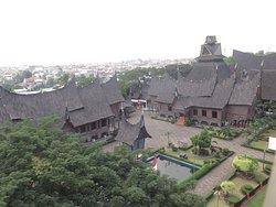 Miniature Park, Jakarta