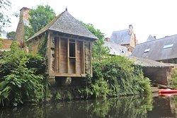 Pontrieux - Bootstour 68