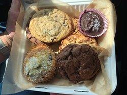 47 West Bakery  -  Rockport, Maine