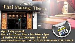 Smile Traditional Thai Massage