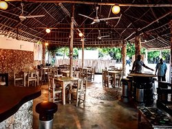 Mint Bar & Restaurant Watamu