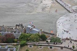 Abtei Mont-Saint-Michel 24